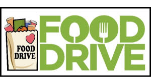 Encanto Community Church Drive-Thru Canned Food Drive